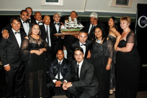 Chamber of Commerce Awards Function